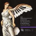 XV KONKURS PIANISTYCZNY IM CHOPINA 2005 _(CD)_