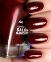 Sally Hansen Salon Complete Lakier Red Zin Super Marka Sally Hansen