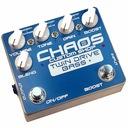 Das CHAOS TWIN DRIVE BASS + Bass Overdrive BLEND