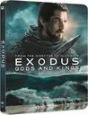 EXODUS BOGOWIE I KRÓLOWIE 3D 2xBLU-RAY [STEELBOOK]