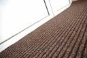 Wycieraczka LIVERPOOL 200x200 brąz KAŻDY RO @11718 Materiał gumowa tekstylna