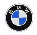 VAR naszywka BMW 8 CM