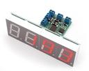 AVT1750/2 C Licznik impulsów wersja 27mm