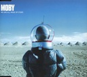 MOBY we are all made of stars (CD)