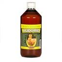 na kokcydia zakwaszacz acidomid 1l królików królik