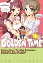 GOLDEN TIME TOM 4 PL, NOWA MANGA