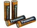 4sztuki 4x BATERIA ALKALICZNA PANASONIC LR06 R6 AA