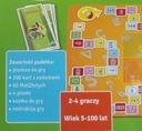 Super Gra planszowa MatEmaTyk -PREMIERA 10% rabatu Minimalna liczba graczy 2