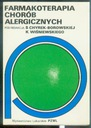 Chyrek-Borowska FARMAKOTERAPIA CHORÓB ALERGICZNYCH