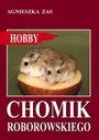 CHOMIK ROBOROWSKIEGO WYD.2 EGROS HOBBY / NOWA W-w