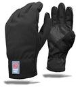 WIATROSZCZELNE  męskie rękawice SOFTSHELL r.L/XL-