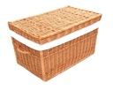 Przeogromny Kufer Skrzynia 105 Producent Tradycja