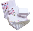 A.B.Promo Notes firmowy- kostka 95x95mm 50 kartek
