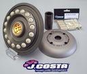 J Costa Honda 125 Jcosta SH Dylan S-Wing PANTHEON