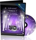 Wideo kurs - EDIUS 7 - Twój własny film od podstaw