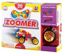 Klocki Junior ZOOMER 20 elem. ZOOB 13020