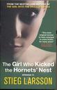 Stieg Larsson - The girl who kicked the hornets'Ne