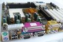 Shuttle AK31 AGP DDR RAM USB Audio sA 462/Warszawa