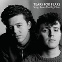 TEARS FOR FEARS SONGS FROM THE BIG WINYL blu-max