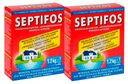 SEPTIFOS препарат, бактерии 2 ,4кг В Комплекте Дешевле