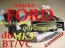 SAMontuj wiązka BT/VC FORD FOCUS MK3 Mondeo S-max