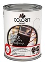 Colorit Lakier do drewna Półmat 375 ml