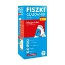 FISZKI - hiszpański - Czasowniki (A1-A2)