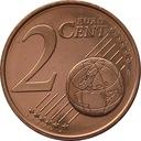 2 euro cent 2012 ESTONIA z rolki menniczej