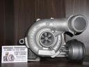 TURBOSPRĘŻARKA TURBIN FIAT MAREA 156 1.9 JTD 110KM