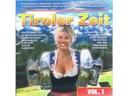 MUZYKA TYROLSKA vol1 Niemiecka Bawarska Jodłowanie