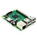WAWA Raspberry Pi 3 Obudowa Oryginalna Zasilacz3A