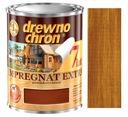 DrewnoChron Extra 4,5l DĄB 7 LAT Impregnat