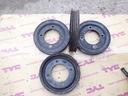 Mazda 626 Ge Gf  Gw  1.8 2.0 16V Koło pompy wody