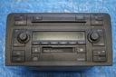 RADIO CD AUDI SYMPHONY AUDI A3 8P