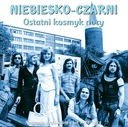 NIEBIESKO-CZARNI Ostatni kosmyk nocy 1971-1974 CD