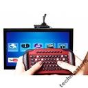 Klawiatura bezprzewodowa z Touchpadem Smart TV PS3