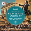 KONCERT NOWOROCZNY NEW YEAR 2017 [2CD] WIEDEŃ