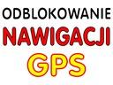 Nawigacja GPS Navigon Canada 310 ODBLOKOWANIE
