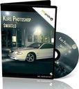 Wideo kurs Photoshop - edycja zdjęć - ŚWIATŁO