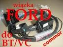 SAMontuj wiązka BT/VC FORD FOCUS Kuga Mondeo S-max