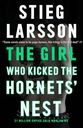 The Girl Who Kicked the Hornets' Nest - S. Larsson