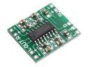 Moduł wzmacniacz audio 2x3W 5V arduino bascom AVR