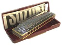 Suzuki Folk 1072 C harmonijka ustna tonacja C
