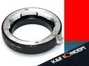 ADAPTER Leica M na FX Fuji X-Pro1X-E1 X-E2 X-M1...