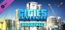 Cities: Skylines - Snowfall DLC PL - KLUCZ STEAM