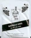 Drożdże winne wina winiarskie Bayanus G-995 25-50l