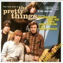 CD THE PRETTY THINGS - The Very Best Of