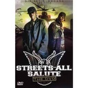 DVD - Streets All Salute --- FOLIA !!!!