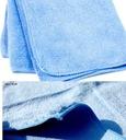 MIKROFIBRA ŚCIERECZKA DO POLEROWANIA BLUE 105