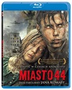 MIASTO 44 Blu-ray FOLIA NOWY